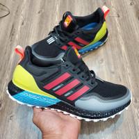 Sepatu Adidas Ultra Boost All Terrain Shock Red