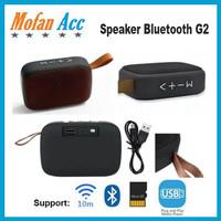 Speaker JBL G2 Mini Portable Bluetooth Wireless