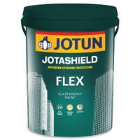 JOTUN JOTASHIELD FLEX 20L / PUTIH CHI 7236