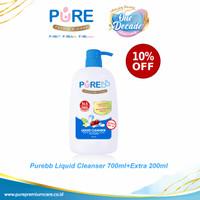 Pure BB Liquid Cleanser Pump 700ml