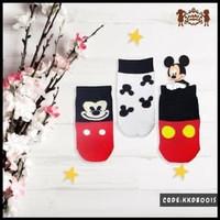 Kaos Kaki Baby Disney Edition - Petite Mimi
