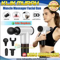 Muscle Massager SS8 Alat Pijat untuk Otot