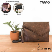 Mocilulu x Trapo Clutch Bag