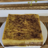 Kue Basah Maksuba Durian Dapoerayukwiwien