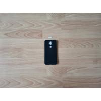 Soft Case Slim Black Matte - Asus ZenFone 5Q / 5 Lite (ZC600KL)
