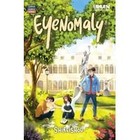 Buku Novel Campus Couple Series: Eyenomaly