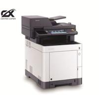 Mesin fotocopy multi fungsi A4/Folio full warna Portable