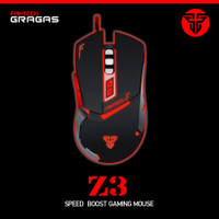 Mouse Gaming Fantech Z3 RGB Original