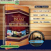 Pokok Pokok Ajaran Islam yang Wajib Diketahui Setiap Muslim Darul Haq