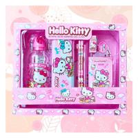 Kotak pensil hello kitty set botol v2