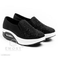 Sepatu EMORY Hurley 11EMO2681 Wedges