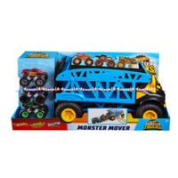 Hotwheel Monster Mover Monster Trucks 3Pcs Mainan Truk Mobil