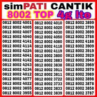 NOMOR CANTIK SIMPATI 081212 9323