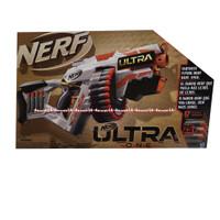 Nerf Ultra One Farthest Flying Nerf Mainan Pistol Besar Giant Isi 25x