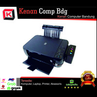 PRINTER 3 IN 1 CANON MP287 + INFUS EXCLUSIVE