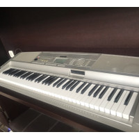 Yamaha Keyboard Portable Grand DGX-300