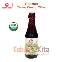 Wan Ja Shan Organic Ponzu Sauce 296 ml