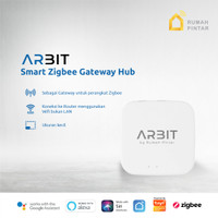ARBIT - Smart Home Wireless ZigBee Gateway Hub TUYA