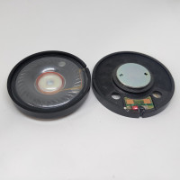 HiFi Sound Quality Super Bass 50mm Driver Unit DIY Headphone