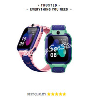 SMART WATCH ANAK | LIKE IMOO WATCH Z5