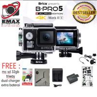 Brica B-Pro 5 BPro5 Alpha Edition IIS - AE2S with Mic Paket Lengkap