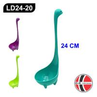 IDEAL LD24-20 Sendok Kuah / Sendok Panci Bebek / Standing Ladle