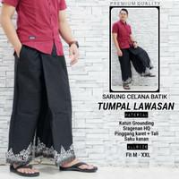 fillea Tumpal lawas sarung celana batik pria baju ibadah modern murah