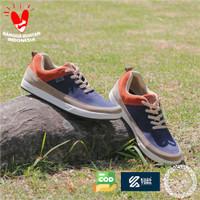 Sepatu Sneakers Pria Kuzatura KSU KZR 378