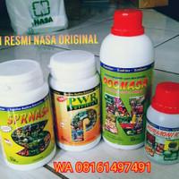 Pakek Pupuk Organik NASA untuk Jagung Padi Cabai Tomat Sawit Mangga