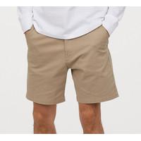 Celana Pendek Gunung Santai Pria Katun Original H&M Retail IDR 399.000 - 32