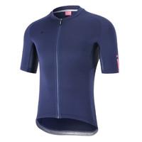 Santic Jersey Sepeda Lipat MTB Roadbike Short Sleeve 2020 WM0C02156