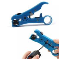 alat gunting kabel LAN Utp STP cat5e cat6 rg59 rg6 pemotong motong rg7