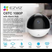 EZVIZ C6T IP Cam CCTV Wifi HD 2MegaPixels Night Vision [BEST SELLER]
