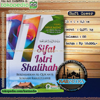 11 Sifat Istri Shalihah - Khazanah Fawaid - Karmedia