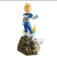 Dragon Ball Z Absolute Perfection Figure Vegetta Original Banpresto