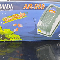 Airpump aerator satu lubang ARMADA AR 999