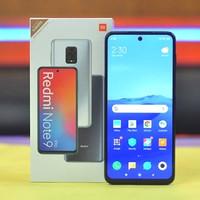 Xiaomi Redmi Note 9 Pro 6/64 Resmi