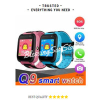 IMOO WATCH | SMART WATCH ANAK