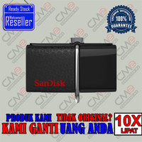 Flashdisk OTG Sandisk 32GB Dual USB Drive 3.0