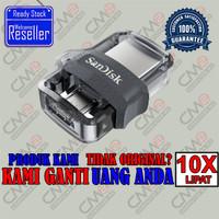 Flashdisk Sandisk OTG 32GB Ultra Dual Drive