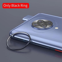 XIAOMI POCO F2 PRO RING ALOY CAMERA TEMPERED GLASS KAMERA POCOPHONE