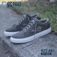 Original Shoes Kuzatura Sepatu Sneakers Casual Pria Murah KZS 881