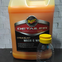 Meguiars - Meguiar's Citrus Blast Wash n Wax Repack