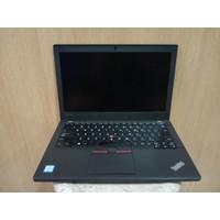 Sale Lenovo Thinkpad X260 i5-8GB-SSD 128GB - Murah Aja