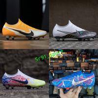 Sepatu Bola Nike Mercurial Superfly VI 360 White