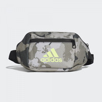 Tas pinggang Adidas LOGO Waistbag grey original new 2020