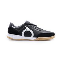 Sepatu futsal Ortuseight original JOGOSALA RABONA black 2020
