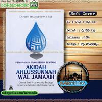 Pemahaman Yang Benar Tentang Akidah Ahlussunnah Wal Jamaah - Darul Haq