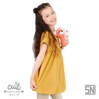 CUIT KIDS Bamboo Cotton Nao Dress MIKI SERIES