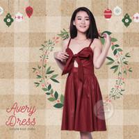 Avery dress / dress pita / sexy dress